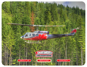 East West Helicopters