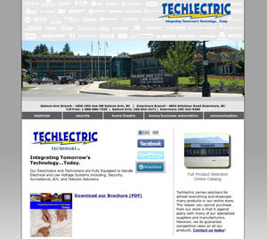 Techlectric